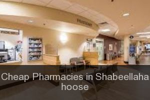 Cheap Pharmacies in Shabeellaha hoose