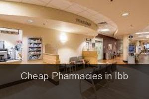Cheap Pharmacies in Ibb
