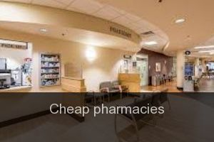 Cheap pharmacies