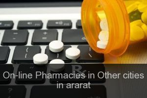 On-line Pharmacies in Other cities in ararat