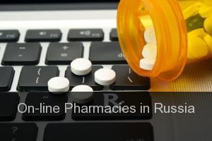 On-line Pharmacies in Russia